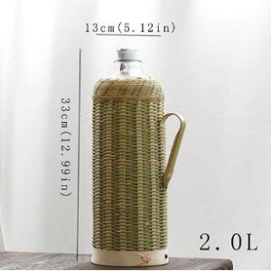 Tgtg Glass Inner Vacuum Flask