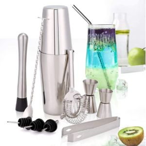 Halovie Buy Bartender Kit