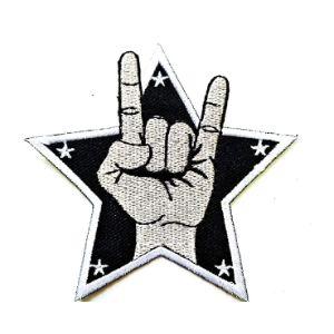 Heavy Metal Hand Sign