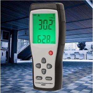 Acogedor Handheld Humidity Meter