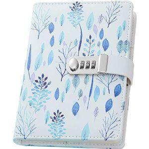 Ilovedeco Combination Notebook Lock