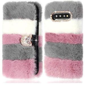 Llz.Coque Flip Phone Cute