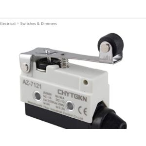 Futheda Design Limit Switch