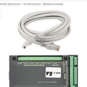 Wytino Ethernet Motor Controller