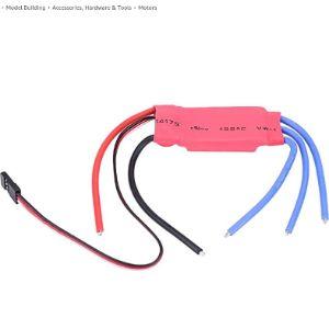Tonysa Speed Controller Brushless Motor
