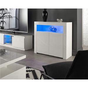 Mmt Furniture Designs Ltd Light Sideboard