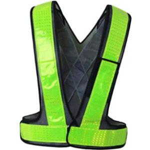 Homyl Runner Safety Vest