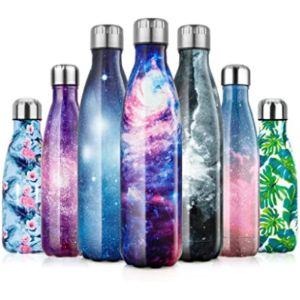 Hutigertech Printing Drink Bottle