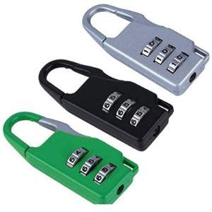 Ukyukiko Bag Zipper Lock