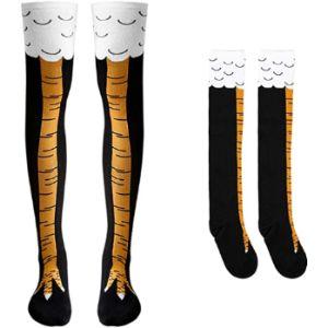 Beyumi Chicken Sock