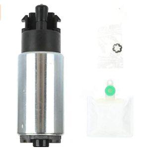 Gorgeri Install Electric Fuel Pump