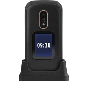 The Used Flip Phone