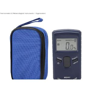 Hilitand Concrete Humidity Meter