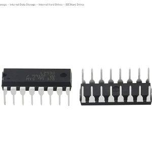Huacaili Stepper Ic Motor Controller