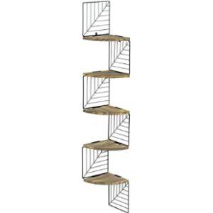 Lovekankei Corner Ledge Shelf