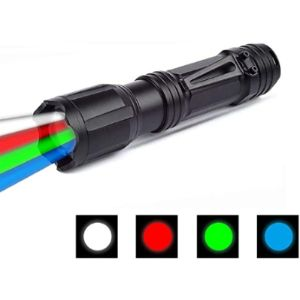 Bestsun Zoomable Outdoor Torch