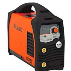 Jasic Wide Voltage Inverter Welder