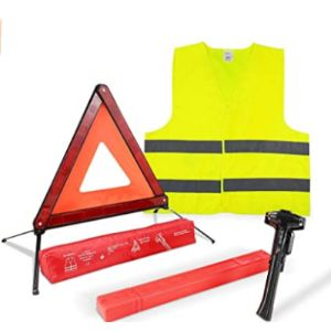 Safety Triangle Kit