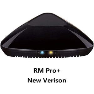 Wyxr Ir Rf Universal Remote Control