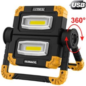 Runacc Cob Led Work Lamp