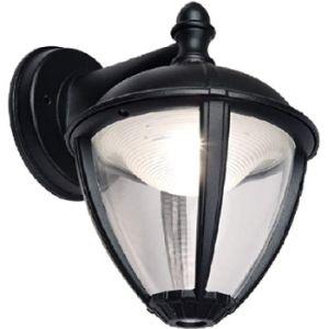 Lutec Led Wall Lantern Outdoors
