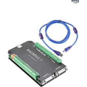 Qiterr Ethernet Motor Controller