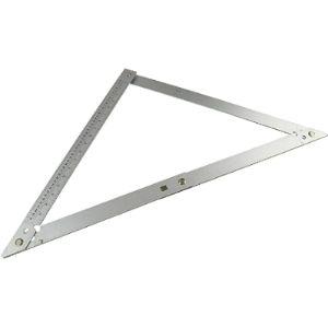 Unibos Angle Square Ruler