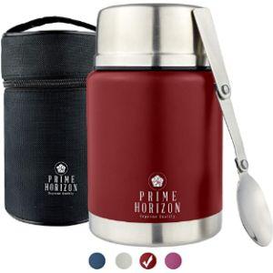 Prime Horizon Vacuum Flask Inside