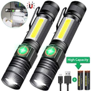Itoncs Best Camping Head Torch