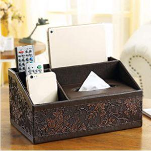 Hongy Remote Control Organizer Box