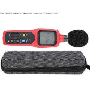 Ywawj Volume Measuring Instrument