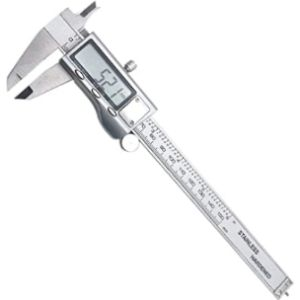 Balight Depth Gauge Micrometer