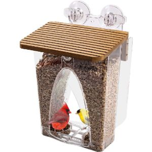 Roamwild Bird Feeder Supply