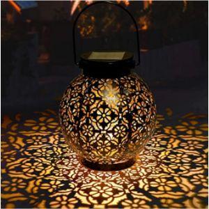Golwof Led Lantern Lamp