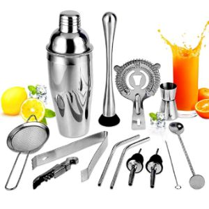Zhimeik Buy Bartender Kit