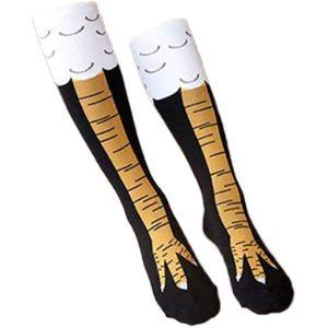 Bongles Chicken Sock