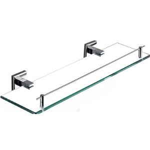 Xuping Shop Shop Glass Shelf