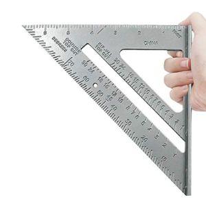 Measurement Roofing Square