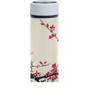 Zzkko Japanese Insulated Water Bottle