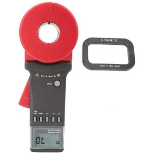 Cosiki Clamp Earth Resistance Tester