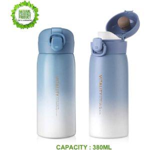 Beyonda Cute Stainless Steel Water Bottle