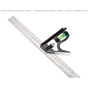 Siumir Square Angle Ruler
