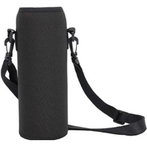 Ohhgo Strap Insulated Water Bottle