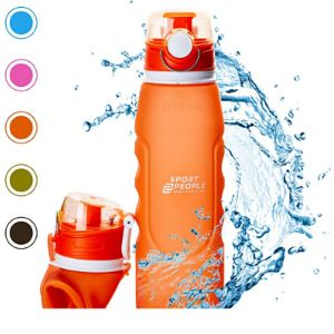 Sport2People Collapsible Water Bottle Filter