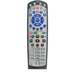 Cuhawudba Dish Tv Remote Control