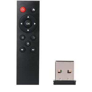Andifany Keyboard Universal Remote Control