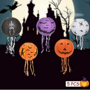 Pro-Sanny Led Lantern Halloween