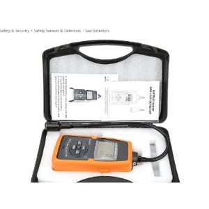 Naroote Black Light Leak Detector