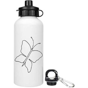 Azeeda Outline Drink Bottle