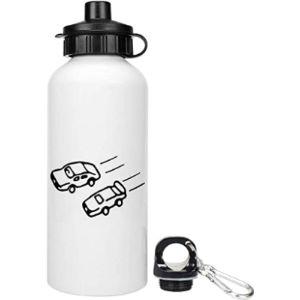 Azeeda Racing Drink Bottle